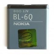 Батерия за Nokia - Модел BL-6Q