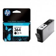 HP Tusz HP CB316EE nr 364 (6ml) czarny