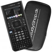 Texas Instruments TI Nspire CX CAS Grafräknare + Programvara och fodral