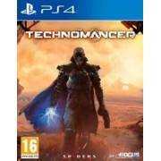 Joc The Technomancer The Technomancer Pentru Playstation 4