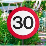 Folat Tuindecoratie tuinbord 30 jaar