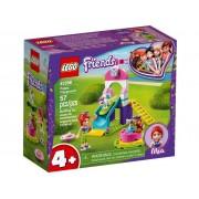 Lego Конструктор Lego Friends Игровая площадка для щенков 41396