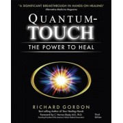 Quantum-Touch: The Power to Heal, Paperback