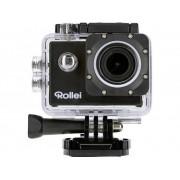Rollei 540 5040321 Actionkamera 4K, vattentät