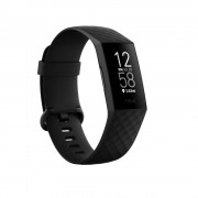 Fitbit Charge 4 SE (NFC, GPS, FitbitPay) Black