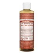 Dr. Bronner's Folyékony szappan koncentrátum - Eukaliptusz 240ml