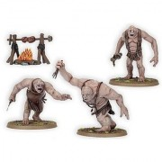 Games Workshop The Hobbit An Unexpected Journey: The Trolls