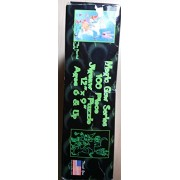 Halloween Magic Glow In The Dark The Haunted Castle Puzzle 100 Pieces