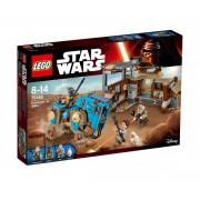 LEGO Star Wars 75148 - Среща на Jakku