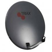 Triax TDS 110 Antenne Stahl 110cm Anthrazit