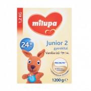 Milupa Junior 2 gyerekital 24 hó+ Vanília ízű 1200g