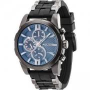 Мъжки часовник Police Matchcord PL.14541JSB/02PA