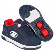 Heelys Rullskor Heelys Dual Up X2 Marinblå/Röd (Blå)