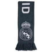 Real Madrid Sjaal - Blauw/Wit