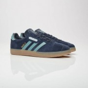Adidas gazelle super Blue/Light Blue