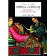 Imperiul lacrimilor Vol. 2 Jaful de la Palatul de Vara - Jose Freches