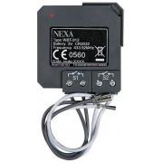 Nexa WBT-912 - inbyggd 2-kanals-dimmer