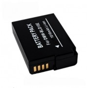 Panasonic Lumix DMC-G3 / DMC-G3K / DMC-G3KB akkumulátor - 1010mAh (7.2V / 7.4V)