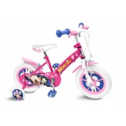 Bicicleta copii Stamp Minnie 14""