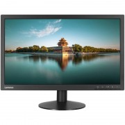 Monitor LED Lenovo ThinkVision T2224d 21.5 inch 7ms Black