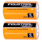 Duracell Industrial tartós D típusu góliát elem (2 db)