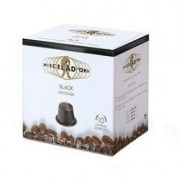 Capsule Nespresso Miscela D`Oro Black (10 buc/cutie)