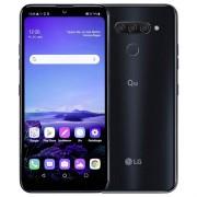 LG Q60 - 64GB - Zwart
