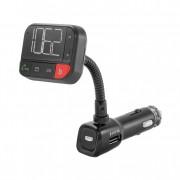 Bluetooth FM transmiter i USB auto punjač BTM712D BTM712D