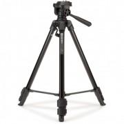 Benro T800EX Trepied Foto Cap 3D Panoramic Aluminiu