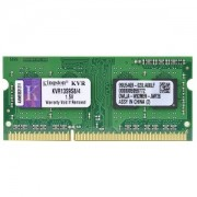 SODIMM KINGSTON DDR3/1333 4096M (KVR13S9S8/4)