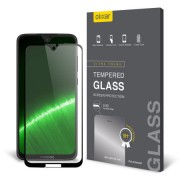 Olixar Tempered Glass Screen Protector For The Motorola Moto G7 Plus (Special, Import)