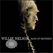 Video Delta Nelson,Willie - Band Of Brothers - CD