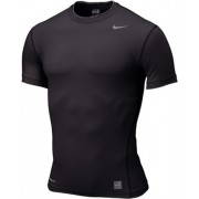 Tricou Pro Combat Compression Short Sleeve Nike