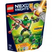 Nexo Knights - Strijdharnas Aaron