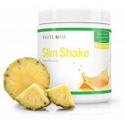 Slim Shake® Protein Pulver - Pineapple Sunshine (1 Burk)