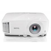 Videoproiector BenQ MW732, DLP, 4000 Lumeni, Contrast 20.000:1, 1280 x 800, HDMI (Alb)