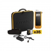 DYMO XTL 300 Kit Thermal transfer Colour 300 x 300DPI label printer