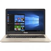 "Laptop ASUS N580VD-DM297 Zlatna 15.6""FHD AG,Intel i5-7300HQ/8GB/1TB/NVIDIA GTX 1050 4GB"