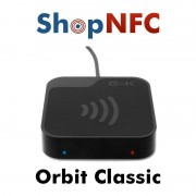 Orbit Classic - Lector/Escritor NFC programable