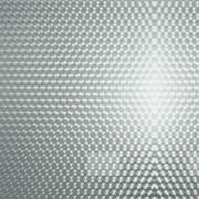 Folie geamuri cercuri metalice 90 cm