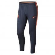 Pantalon de football FC Barcelona Dri-FIT Squad pour Homme - Bleu