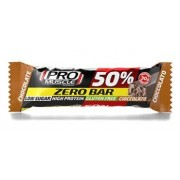ProAction Promuscle Zero Bar Cacao 60g