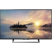 Sony KD-55X7002E 55 Inches (140 cm) 4K Ultra HD Smart LED TV