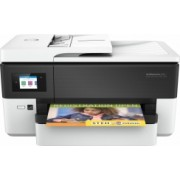 Multifuncional HP OfficeJet Pro, Color, Inyección, Inalámbrico, Print/Scan/Copy/Fax