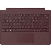 Husa Pro Signature Type Cu Tastatura Pentru Surface Pro Visiniu MICROSOFT