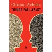Things Fall Apart, Paperback