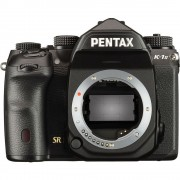 Pentax K-1 Mark II Aparat Foto DSLR 36.4MP CMOS Body Negru