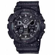 Ceas barbatesc Casio G-Shock GA-100CG-1AER