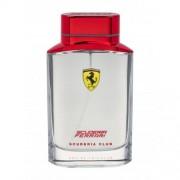 Ferrari Scuderia Ferrari Scuderia Club eau de toilette 125 ml за мъже