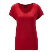 MADELEINE T-shirt femme paprika / rouge
